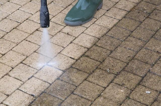 grand prairie patio cleaning