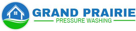 Grand Prairie Pressure Washing